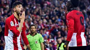 Athletic Bilbao slavio, dva pogotka zaboravljenog Kenana Kodre