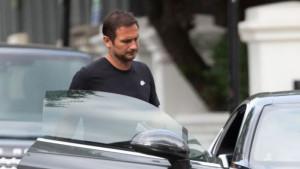 Lampard u kućnim papučama od 30 eura stigao na trening Chelseaja