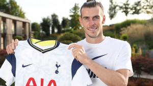 Gareth Bale više nije broj 11
