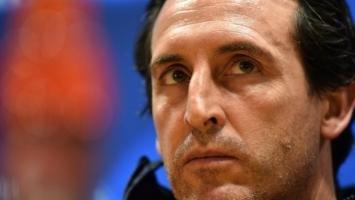 Unaija Emeryja čeka otkaz u PSG-u