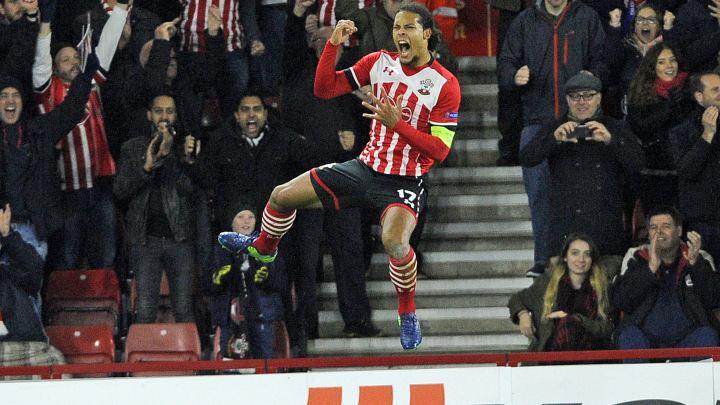 Van Dijk: Transfer? Mislim samo na Southampton