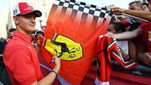 Otac je sigurno ponosan: Mick Schumacher debituje u Formuli 1