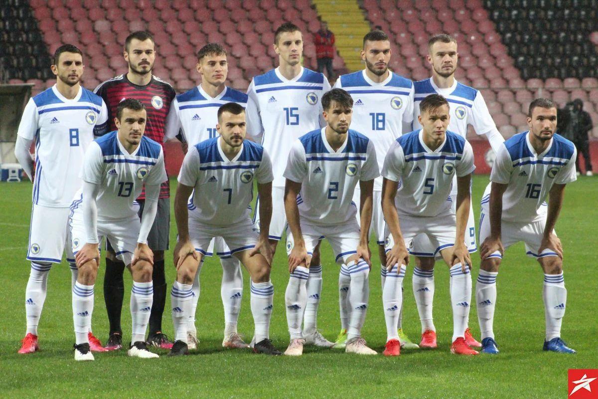 Pogodak u Zenici protiv Azzura mogao bi 'prodati' mladog bh. reprezentativca