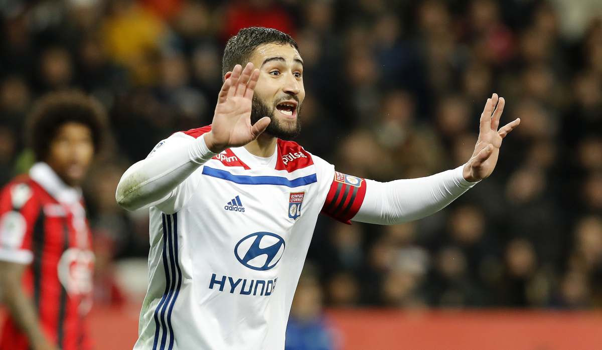 Lyon potvrdio: Fekir od ljeta u novom klubu!