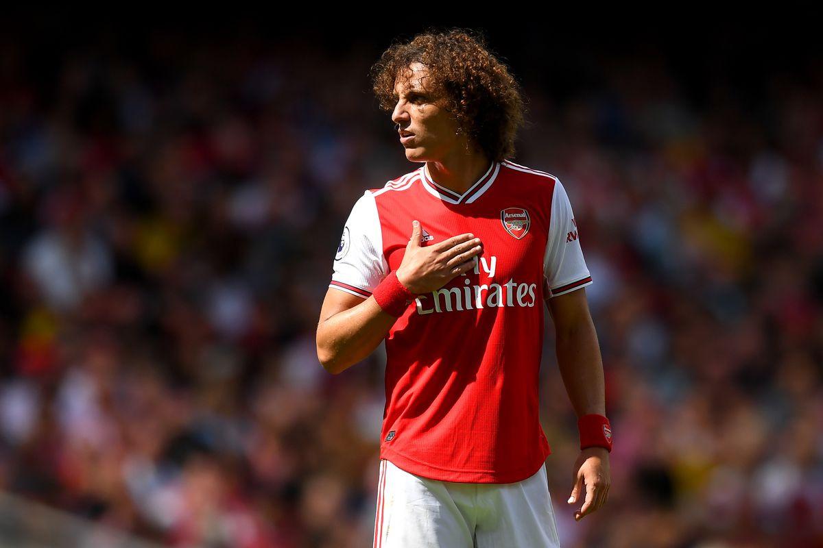 David Luiz konačno objasnio zašto je napustio Chelsea i potpisao za Arsenal
