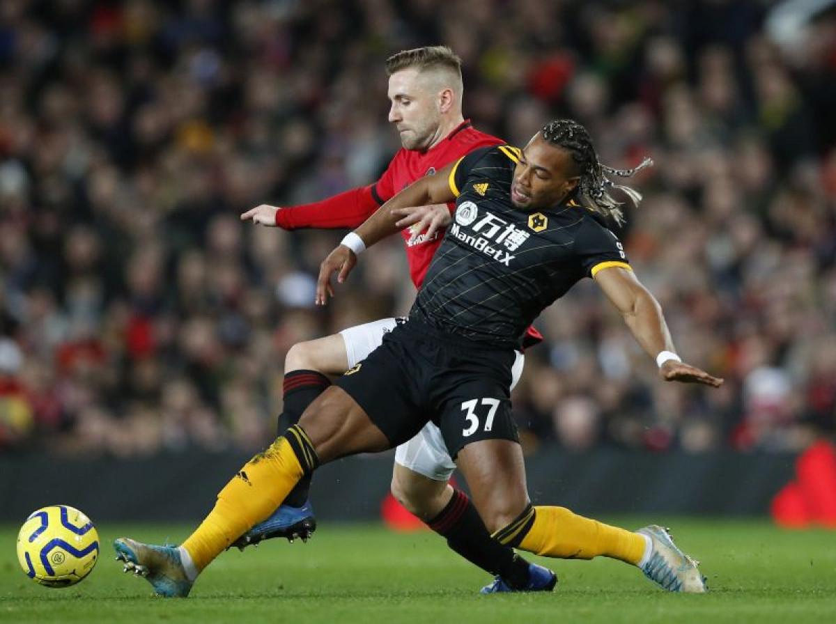 Ne pomaže ni Bruno Fernandes: United ponovo razočarao navijače