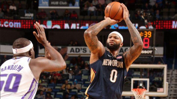 Kingsi na krilima Randolpha do pobjede nad Pelicansima, Dallas nije mogao protiv Bucksa