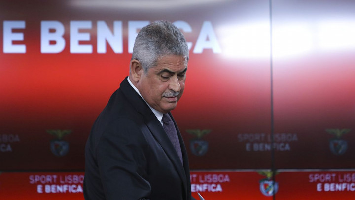 Namjerno ili slučajno? Predsjednik Benfice ponižava Dinamo...