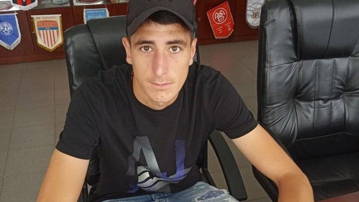 Lalić posljednje pojačanje FK Alfa Modriča