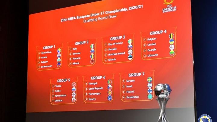 Bh. kadeti saznali rivale u grupi za Euro 2021.