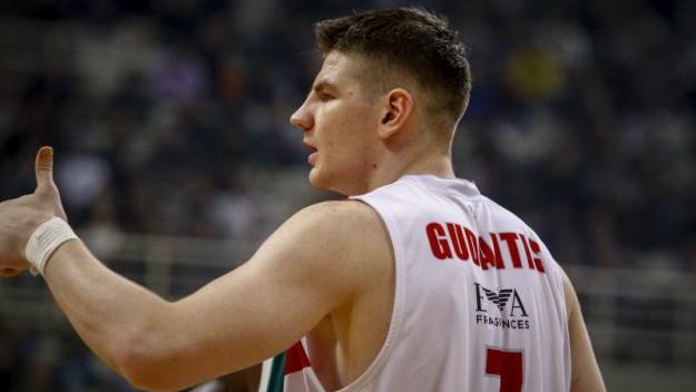 Arturas Gudaitis potpisao za Zenit