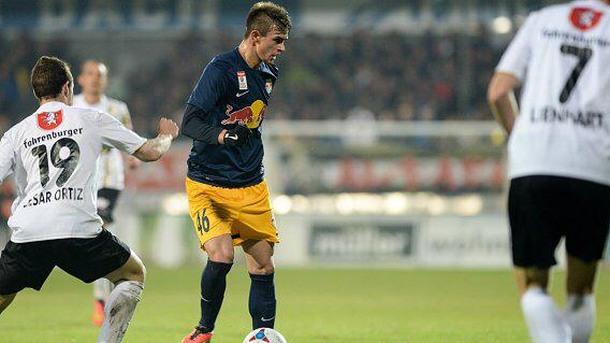 Prevljak dobio krila u Salzburgu: Od Igmana do Red Bulla