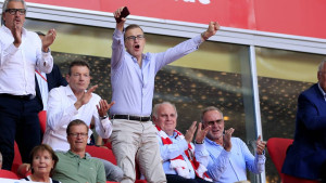 Apsolutni rekord Bayerna