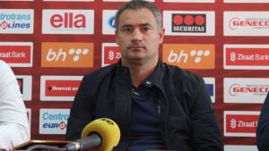 Predstavljen novi trener NK Čelik: Vidjećemo dokle će nas vrijeme, sreća i ekipa dogurati