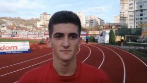 Hodžić pred Željezničar: Trener im ima ligu u malom prstu