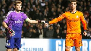 Casillas: Ako Ronaldo osvoji Zlatnu loptu, onda to nema nikakve logike