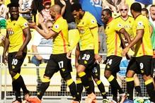 U prvoj postavi Watforda igrači iz 11 različitih država!