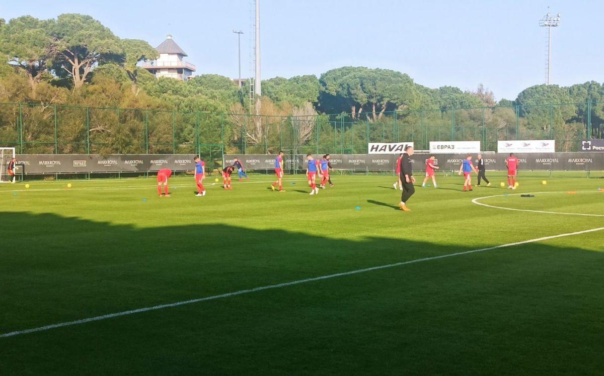 Revija golova na meču Rođenih: Velež u Turskoj remizirao sa Arsenalom