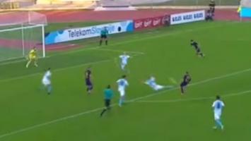 Veoma lijep gol Mešanovića za Maribor