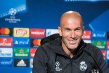 Zidane: Nisam ja glup, a Ronaldo je pametan momak