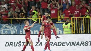FK Velež na Boras Areni večeras čeka novi ispit