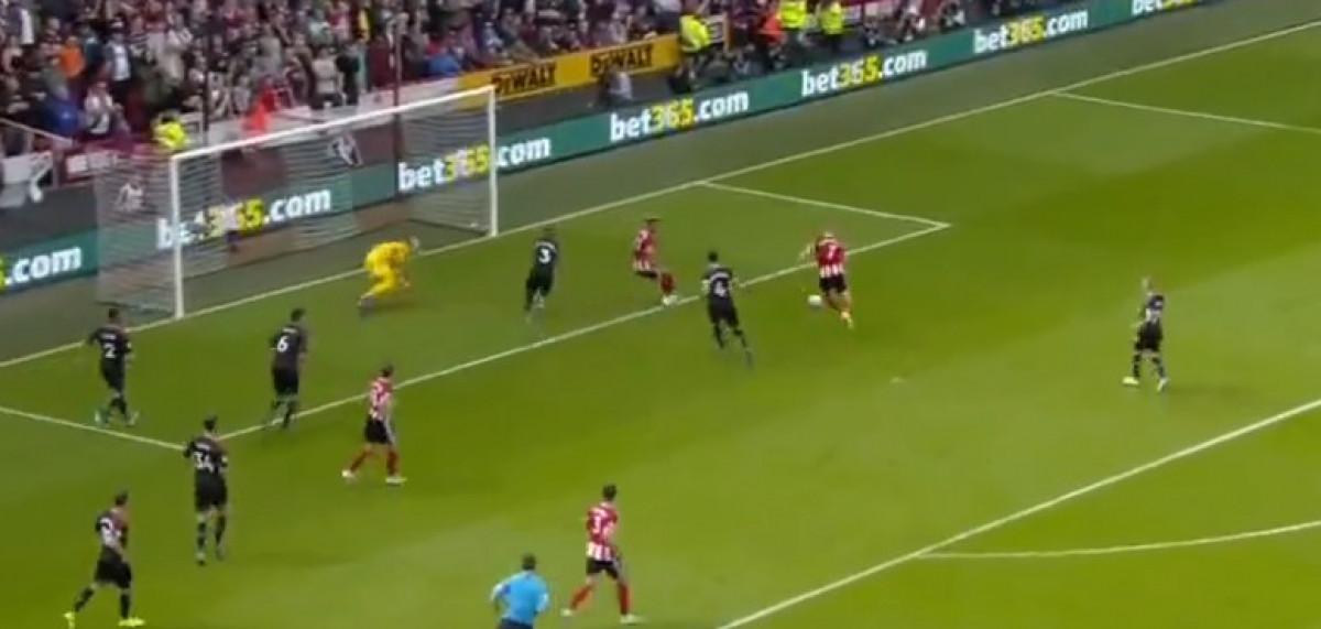 Sheffield United igra odlično na početku sezone, zanimljiv rekord strijelca gola