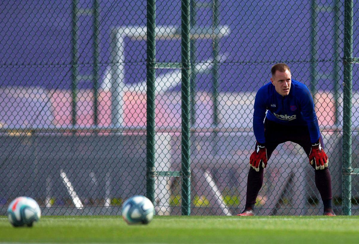 Barcelona u problemu: Ter Stegen dobio dvije velike ponude