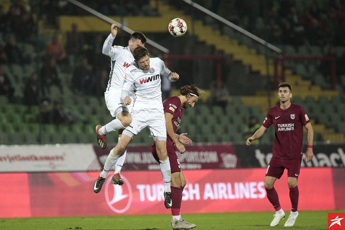 Igra se na Koševu, Široki Brijeg u meč ulazi sa ukupno 13 nogometaša!