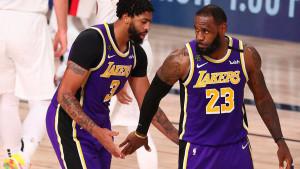 LeBron se pred veliko finale prisjetio poruke koju mu je poslao Kobe i koju ne zaboravlja