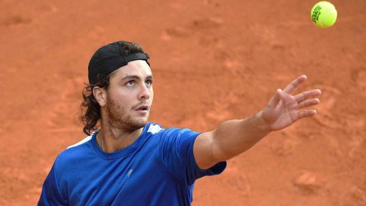 Moralni pobjednik Roland Garrosa dolazi iz Argentine