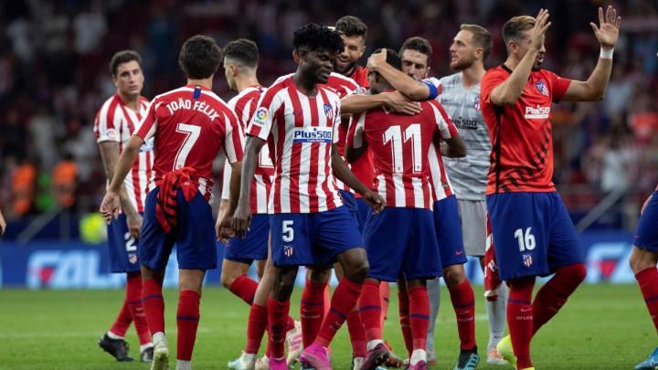 Atletico Madrid će ove sezone imati najljepši treći dres