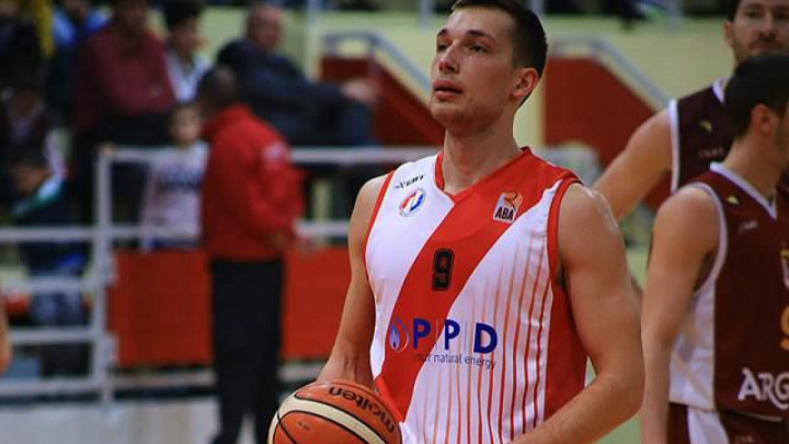 Smajlagić se nakon epizode u Zrinjskom vratio u bivši klub