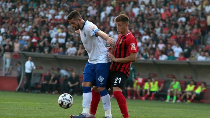 FK Željezničar kontaktirao fudbalera Čelika
