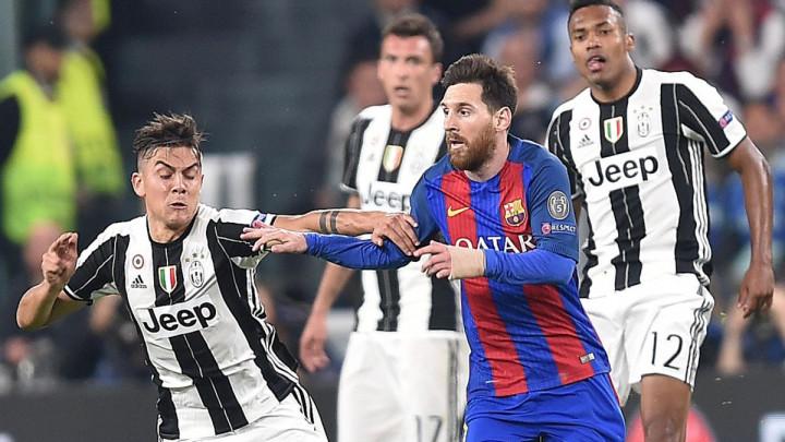 Juventus i Barcelona spremaju još jednu spektakularnu razmjenu?