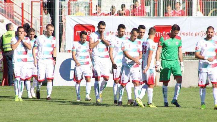 FK Olimpik se oglasio nakon objave Vojvodića
