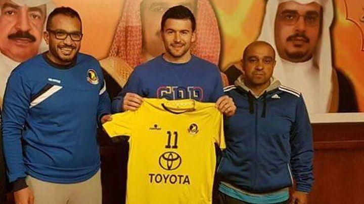 Mehmed Alispahić potpisao za Al-Ahli iz Bahreina