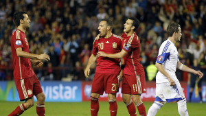 """A rekli su mu da možda nikad više neće igrati: """"Mađioničar"""" ponovo u reprezentaciji Španije!"""