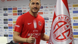 Adis Jahović pronašao novi klub