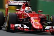 Vettel slavio na otvaranju sezone
