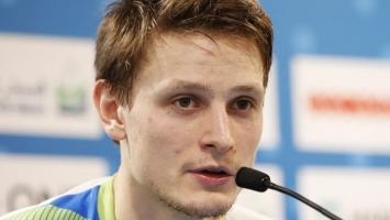 Barcelona dovela reprezentativca Slovenije