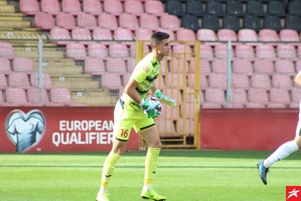 Tarik Abdulahović i FK Mladost sporazumno raskinuli saradnju