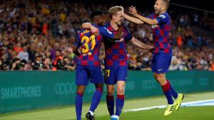 Fudbaler Barcelone prošetao ulicama grada, a niko ga nije ni prepoznao