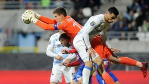 Kovačević izgubio mjesto među stativama: Na golu Rakowa 18-godišnji Trelowski