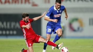 Krstanović raskinuo ugovor, odlazi u Lokomotivu