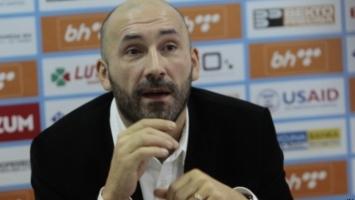 Mahmutović podnio tužbu, traži od KSBiH 500.000 KM