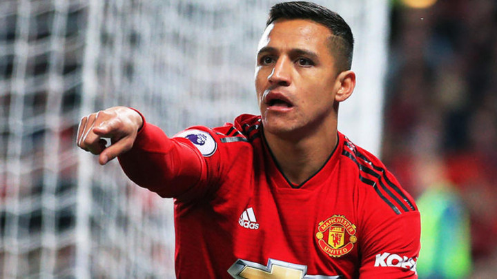 Prelazak Alexisa Sancheza u Inter zavisi isključivo od Martiala