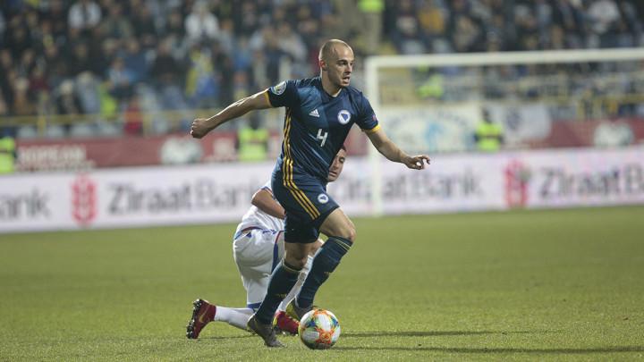 Todorović se vraća u Austriju