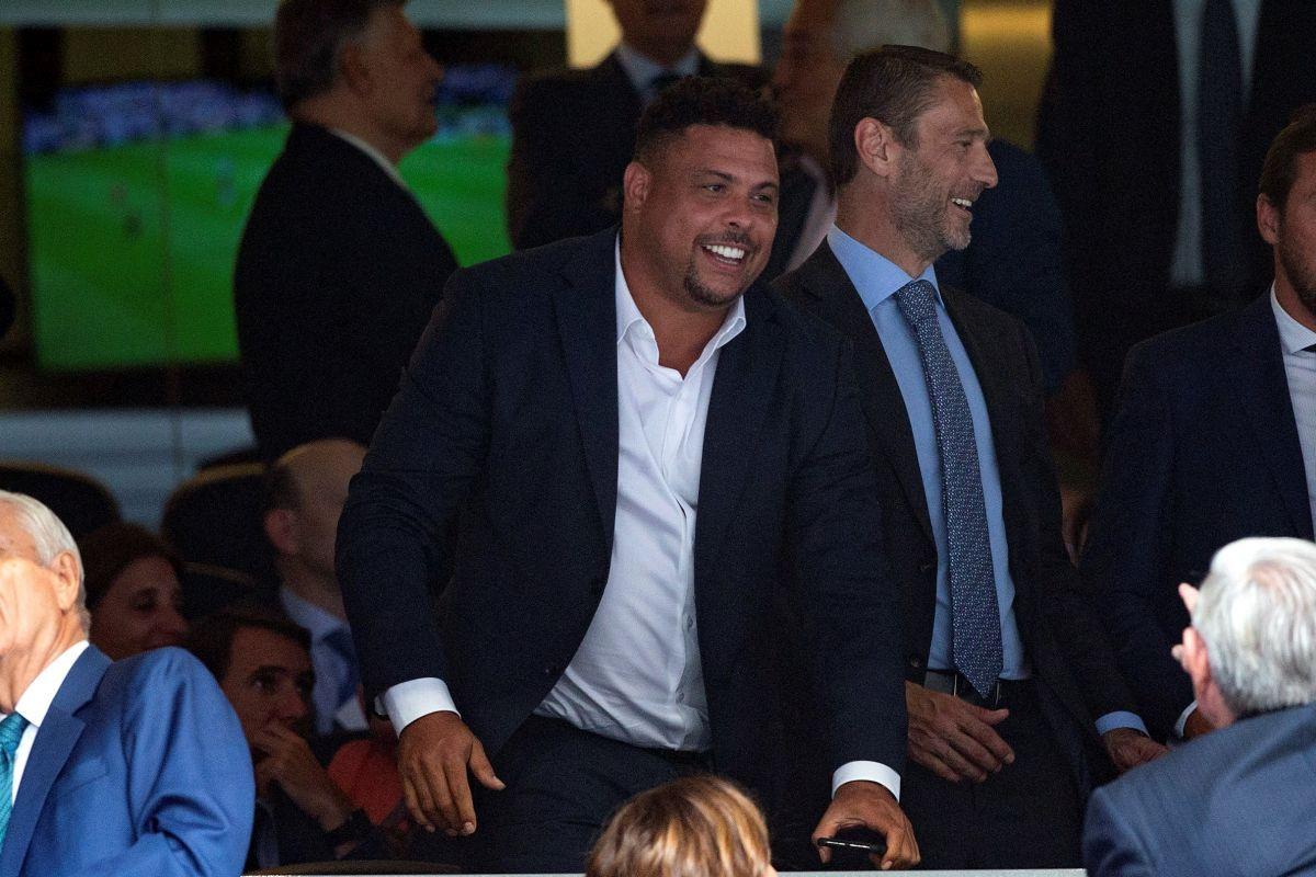 """Ronaldo izabrao svog dobitnika Zlatne lopte: """"Najbolji napadač, brutalan nivo već 10 godina"""""""