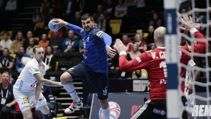 Rukometna reprezentacija BiH - SportSport.ba