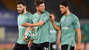 Bijesni navijači priredili žestok doček za igrače Schalkea